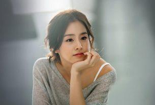Ngọc nữ xứ kim chi - Kim Tae Hee