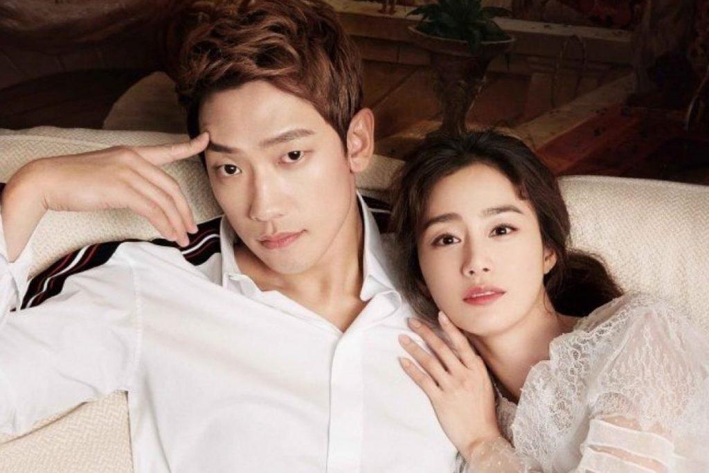 Ngọc nữ xứ kim chi - Kim Tae Hee 5