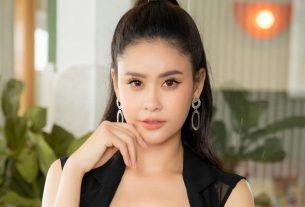 Trương Quỳnh Anh tiểu sử và sự nghiệp