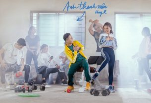 Anh Thanh Niên Lyrics - Lời bài hát Mp3 2